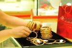 Chênh lệch giá vàng miếng thu hẹp