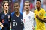 Dự đoán tứ kết World Cup 2018: Uruguay hủy diệt Pháp; Anh dừng bước!
