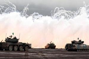 Nhật đề xuất tăng ngân sách quốc phòng lên mức kỷ lục 47 tỷ USD