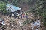 40 thợ đào vàng Philippines bị lở đất vùi lấp trong siêu bão Mangkhut