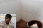 Vụ người phụ nữ chết lõa thể trong thùng nước: Khám nghiệm cho thấy nạn nhân còn sống lúc bị cắm đầu vào nước