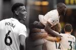 Khi Matic, Fellaini phải 'gánh đòn' hộ Pogba, thì Mourinho xứng đáng bị sa thải
