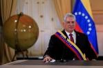 Tân chủ tịch Cuba lần đầu tới Mỹ