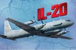 Lộ diện mục đích thực của Israel khi 'gài bẫy' bắn rơi máy bay trinh sát IL-20 Nga