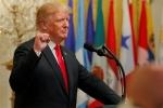 Mỹ - Trung chính thức tung đòn 'chưa từng có' vào nhau