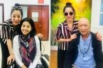 Tình hình sức khỏe mới nhất của nghệ sĩ Lê Bình và Mai Phương sau thời gian điều trị ngoại trú