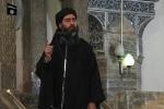 Thủ lĩnh tối cao IS ra lệnh hành quyết 320 thuộc hạ
