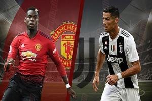 Nhận định bóng đá Man United vs Juventus, 02h00 ngày 24/10: Niềm kiêu hãnh Old Trafford