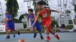 Sôi nổi khởi tranh Giải Bóng rổ học sinh TP HCM năm học 2018 – 2019