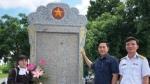 Phật tử Việt Nam tại Hàn Quốc hướng về Trường Sa