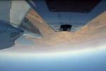 Tiêm kích Nga phô diễn kỹ thuật lộn nhào tránh tên lửa
