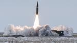 Mục tiêu rút khỏi INF của Mỹ: Tước vũ khí hạt nhân của Nga