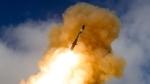 Vừa rút khỏi thỏa thuận hạt nhân với Nga, Mỹ thử thành công tên lửa đánh chặn