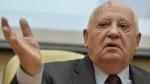 Gorbachev: 'Mỹ rút khỏi INF đồng nghĩa một cuộc chạy đua vũ trang sắp bắt đầu'