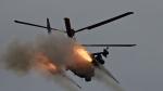 Những hình ảnh ấn tượng về trực thăng quân sự Nga