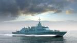 Khinh hạm Type 26 trang bị cho Hải quân Canada trong thời gian tới
