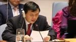 Việt Nam ủng hộ 'thúc đẩy và bảo đảm quyền con người'