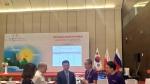 Trao giải cuộc thi An toàn không gian mạng toàn cầu 2018