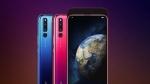 Honor Magic 2 ra mắt, thiết kế camera trượt, RAM 8G, giá từ 12 triệu đồng