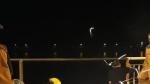 Trắng đêm sửa cầu Chương Dương, tìm kiếm ô tô gặp nạn