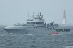 Tàu cứu hộ Na Uy đâm vào du thuyền khi trục vớt chiến hạm
