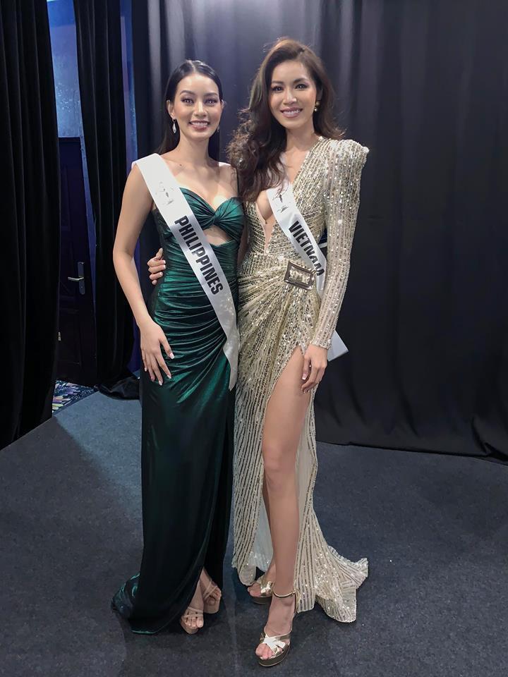 Ngôi sao - Lịch sử Hoa hậu Việt bị chơi xấu tại các đấu trường nhan sắc quốc tế (Hình 3).