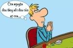 Cười buổi tối: Lời cầu nguyện khiến mọi bà vợ phản ứng thế này