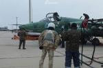 Ukraine triển khai Su-25 đối phó xe tăng Nga sát biên giới