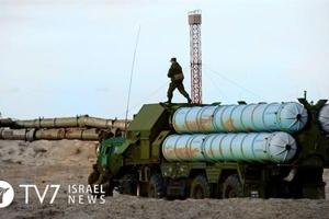 Syria bắt đầu độc lập vận hành tổ hợp phòng không S-300PM?