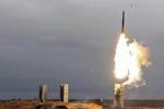 Phòng thủ Nga đánh chặn mục tiêu tại Kaliningrad