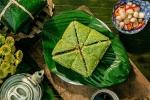 Những món ngon ngày Tết không thể thiếu trong mâm cơm của người Việt