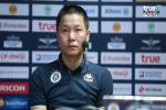 HLV Chu Đình Nghiêm: 'Các CLB Thái Lan vẫn rất mạnh'