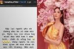 'Tình cũ không rủ cũng đến' nhưng fan lại bất ngờ với phản ứng của Á hậu Hoàng Thuỳ
