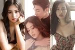 Sau nửa năm, Top 5 Hoa hậu Việt Nam gợi cảm hơn, công khai tình yêu