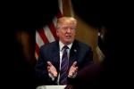 'Chân thò chân thụt' ở Syria, Nga chờ đợi gì sau 'ván bài' của TT Trump?