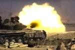 Quân đội Syria 'ăn miếng trả miếng' với quân thánh chiến, SDF quyết quét sạch IS
