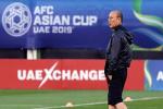 SEA Games 2019 và sự mạo hiểm với HLV Park Hang-seo