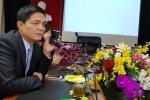 Cục trưởng An toàn Thực phẩm giữa cuộc họp được mời mua thuốc giảm cân giả