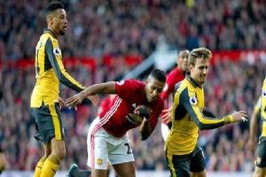 M.U sẽ tấn công vào điểm yếu nhất của Arsenal
