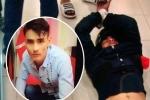 'Nghịch tử' giết cả nhà mình vì bị ngăn cấm chuyện yêu đương, gây án trong tình trạng ngáo đá
