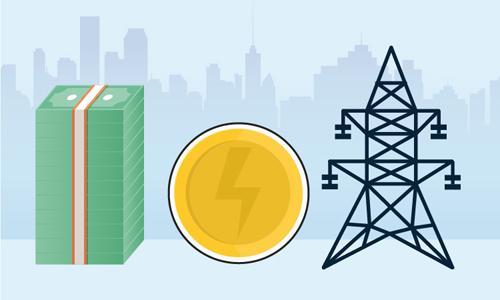 Đồ họa 10 năm tăng giá điện của Việt Nam. Click vào ảnh để phóng to.