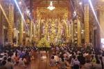 Vụ chùa Ba Vàng: Bà Phạm Thị Yến từng bị tố 'lộng ngôn' xúc phạm về thờ Mẫu