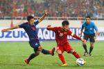 Bài toán cho HLV Park Hang-seo sau chiến tích đáng tự hào ở vòng loại U23 châu Á