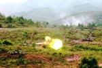 Tình huống hy hữu trên đường xuất kích của xe tăng VN: Trúng mìn - Số 'đen' thì phải chịu!