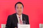 Ông Hồ Hùng Anh tái cử Chủ tịch Techcombank nhiệm kỳ 2019-2024