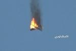 Máy bay 'Made in China' lớn chưa từng thấy bị hạ ở Yemen: Cú tát mạnh vào CNQP Trung Quốc