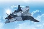 Việt Nam bỏ qua Su-35 để tiến thẳng lên Su-57?