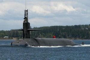Không cần ngư lôi, Nga đủ sức diệt mọi tàu ngầm Mỹ