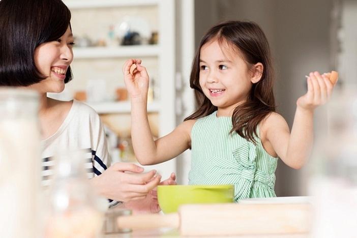 Những đứa trẻ thành công có cha mẹ làm tốt 8 vai trò này