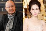 'Qua' Đặng Lê Nguyên Vũ nói về nữ hoàng nội y Ngọc Trinh